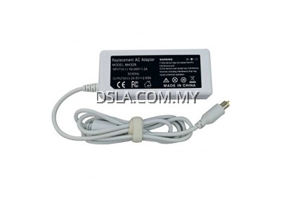 Apple Power Book iBook G3 G4 A1021 24.5V 2.65A 7.7mm X 2.5mm (2pin connector) Power Adapter Charger