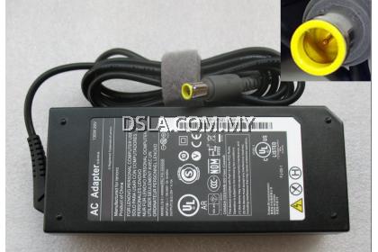 Lenovo THINKPAD W510 T520 20V 6.75A 135W 7.9mm X 5.5mm (3pin included)