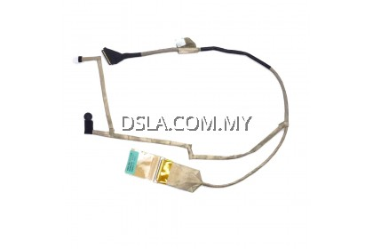 HP Probook 4321 4421 4326 4426S 4420s 4426S 4425 4425S 4420 4320 4325 DDSX6ALC400 LCD LED Screen Display Cable