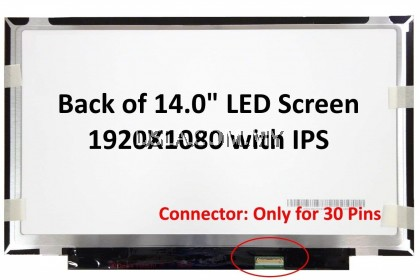 N140HCA-EBC LCD LED Screen Display Panel