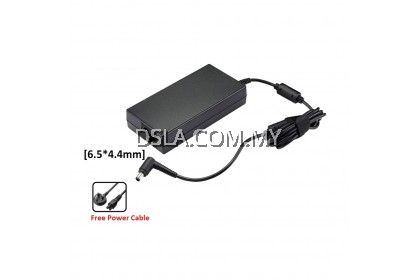 Asus 19.5V 11.8A 230W (6.5mm X 4.4mm) Laptop AC Adapter Charger Replacement
