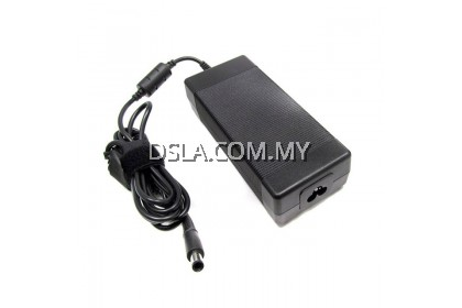 HP COMPAQ ZBOOK 15 18.5V 6.5A 120W (7.4*5.0mm) Laptop Replacement Charger AC Adapter