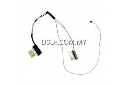 HP 240 G4 14-AC 14-AC053TU 14-AC104TU 14-AC160TU 14-AC128TX 14-AF 14-AF010NR 30PIN Replacement LCD LED Screen Cable