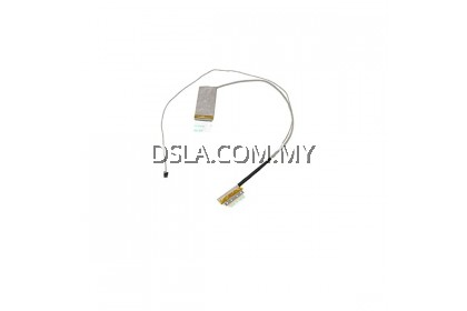 Asus X451 X451C X451CA X451E F451M F451MAV D450C 14005-01022000 LVDS Flex LCD / LED Screen Cable