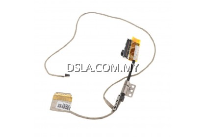 ASUS ZENBOOK UX21 UX21A UX21E 14005-00100100 LAPTOP REPLACEMENT LCD / LED SCREEN CABLE