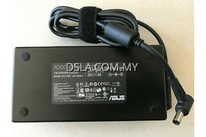 ASUS Adapter (150W 20V 7.5A 6.0*3.7) for TUF FX 505 A17 / ROG G531GW G702VS G702VSK GL504 GR8 / Zephyrus S GX531GS-AH76