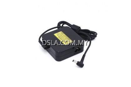 ASUS 19V 4.74A 90W 5.5mm x 2.5mm Laptop AC Adapter Charger (INCLUDE POWER CORD)